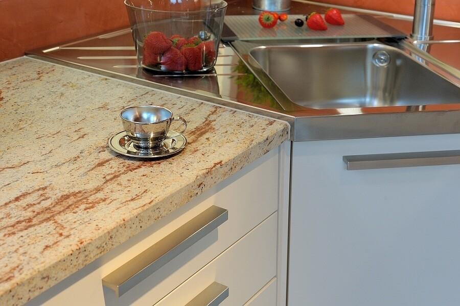 küchen eggert - küchen, einbauküchen vom markenhersteller in lügde ... - Eckwaschbecken Küche